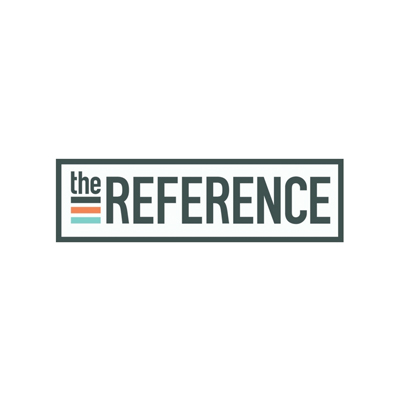 Logo The Reference